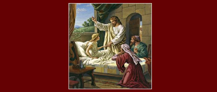 Sunday in Ordinary Time – Parish Bulletin