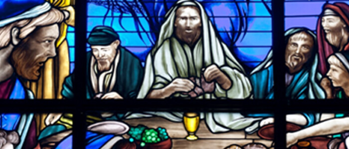 19th Sunday in Ordinary Time – Parish Bulletin