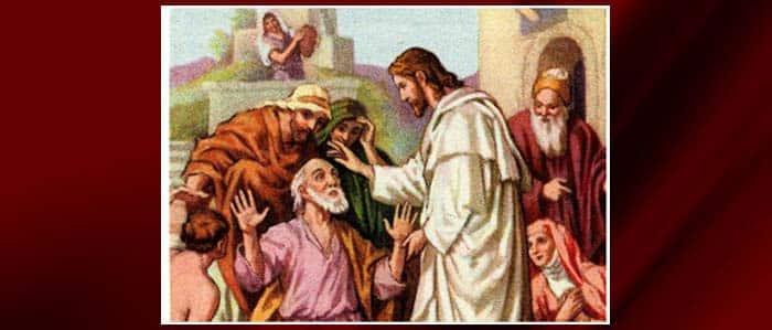 23rd Sunday in Ordinary Time – Parish Bulletin