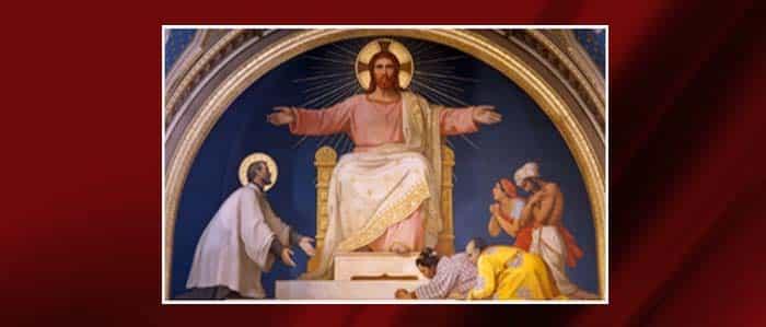 Christ the King November – Parish Bulletin