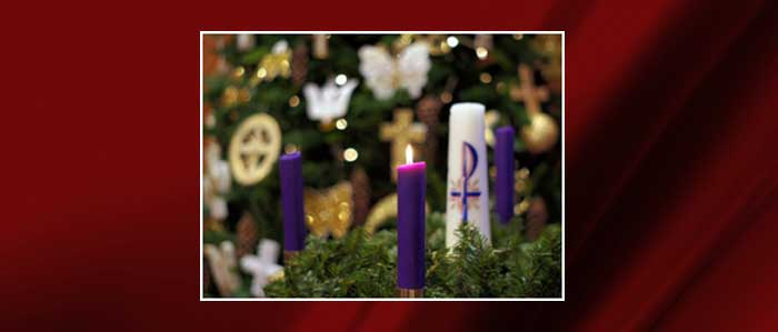 First Sunday in Advent – Parish Bulletin