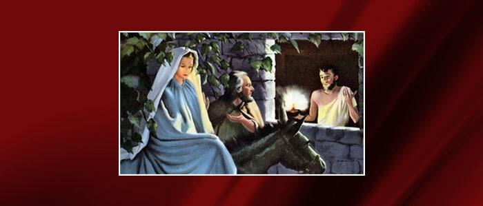 Third Sunday in Advent – Parish Bulletin