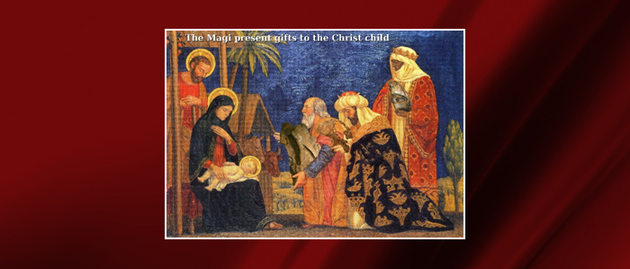 The Epiphany of the Lord – Parish Bulletin
